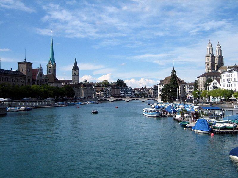 Zurich vol discount vol pas cher zurich airportail for Piscine zurich