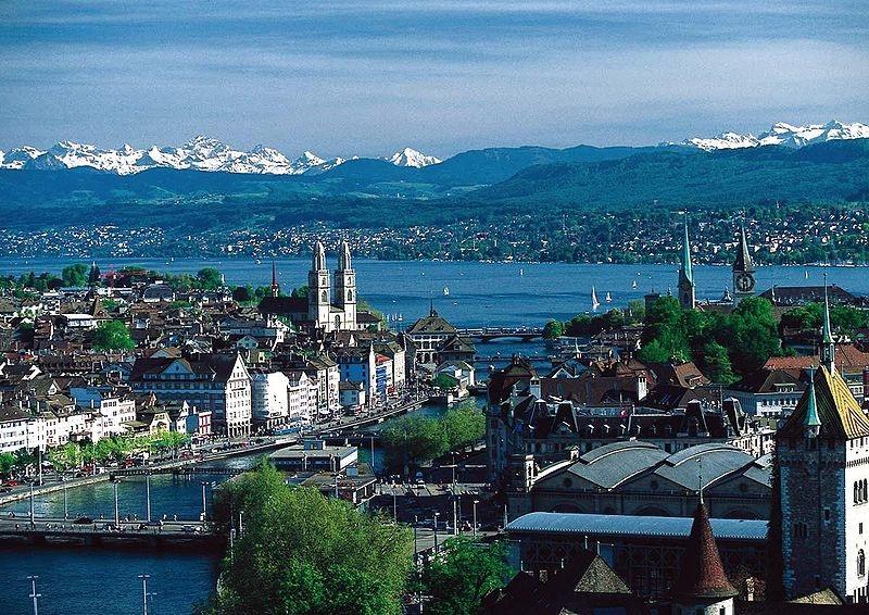 Suisse vol discount vol pas cher suisse airportail for Piscine zurich