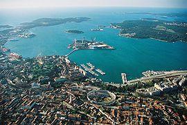 ALL FALL DOWN ✘ Pula-croatie